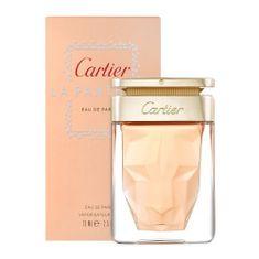 Cartier La Panthere - woda perfumowana
