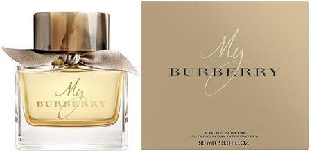 Burberry My Burberry - woda perfumowana 90 ml