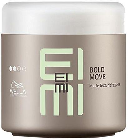Wella Professional Matt paszta hajszerkezet EIMI Bold Move 150 ml