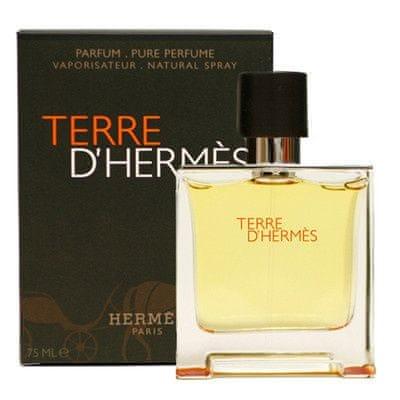 553e6ddd8d Hermès Terre D´ Hermes - parfém 75 ml