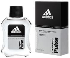 Adidas Dynamic Pulse - after shave