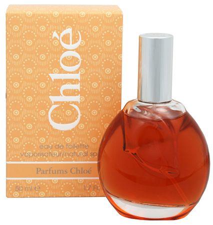 Chloé Chloé For Women - woda toaletowa 90 ml