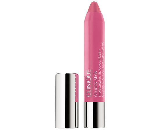 Clinique Chubby Stick hidratáló rúzs (Moisturizing Lip Colour Balm) 3 g