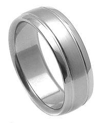 Zero Collection Snubní prsten RZ17007