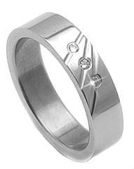 Zero Collection Snubní prsten RZ05011