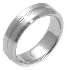 Zero Collection Snubní prsten TTN3101