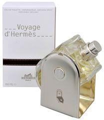 Hermès Voyage D´ Hermes - EDT (plnitelná)