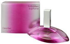Calvin Klein Euphoria Forbidden - woda perfumowana