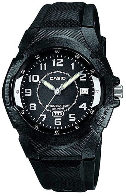 Casio Collection MW-600B-1BVEF