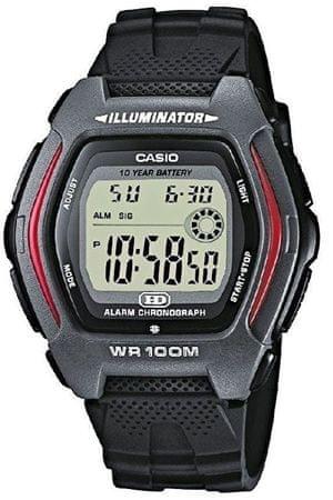 CASIO Kolekcja HDD-600-1AVEF