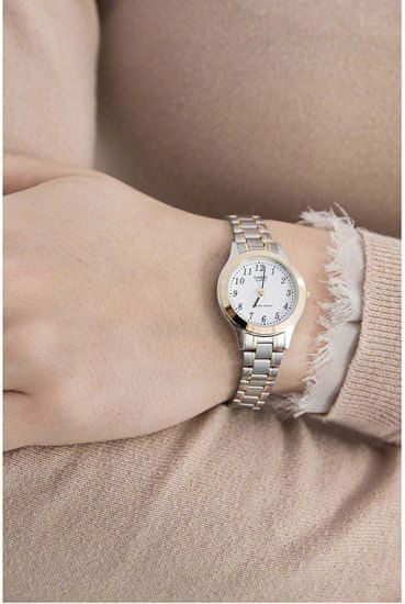 CASIO Collection LTP-1263PG-7BEF