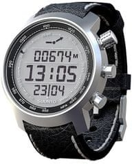 Suunto Elementum Terra P Black Leather