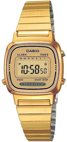 Casio Collection LA670GA-9EF
