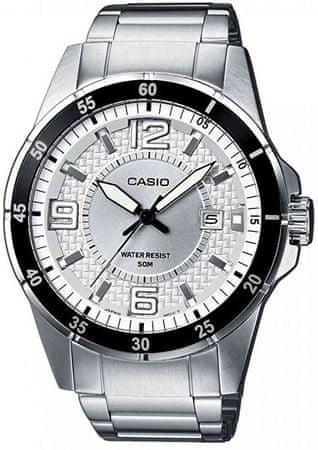 Casio Collection MTP-1291D-7AVEF