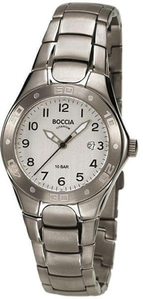 Boccia Titanium Style 3119-10