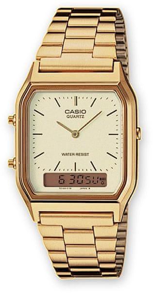 Casio Collection AQ-230GA-9DMQYES 50f9305bb1