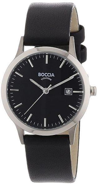 Hodinky damske boccia titanium levně  c0823b334f