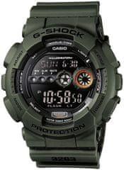 CASIO The G/G-SHOCK GD-100MS-3ER