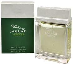 Jaguar Vision II - woda toaletowa