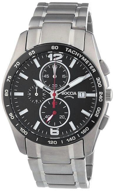 Boccia Titanium Sport 3767-02