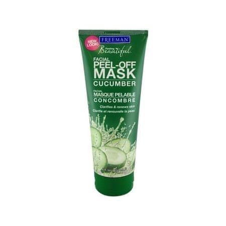 Freeman Hámlasztó uborka maszk (Facial Peel-Off Mask Cucumber) (mennyiség 15 ml)