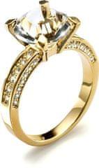 Oliver Weber Eljegyzési gyűrű Princess 2459G