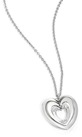 Morellato Oceľový náhrdelník Sogno SUI02