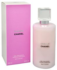 Chanel Chance - sprchový gel