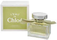 Chloé L´Eau De Chloé - woda toaletowa