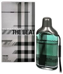 Burberry The Beat For Men - woda toaletowa