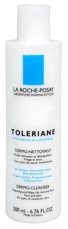La Roche - Posay Odličovací čisticí emulze Toleriane 200 ml