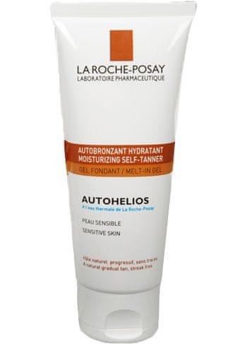 La Roche - Posay Samoopalovací hydratační krémový gel Autohelios (Melt-In Gel) 100 ml