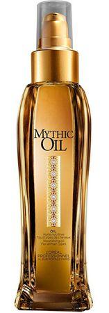 Loreal Professionnel Olej odżywcze do włosów zawierające olej arganowy dla wszystkich typów włosów Mythic Oil (Nourishing