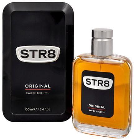 STR8 Original - woda toaletowa 100 ml