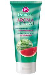 Dermacol Osviežujúci telové mlieko Vodný melón 200 ml