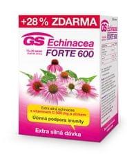 GreenSwan GS Echinacea FORTE 600 70 tbl. + 20 tbl. ZDARMA