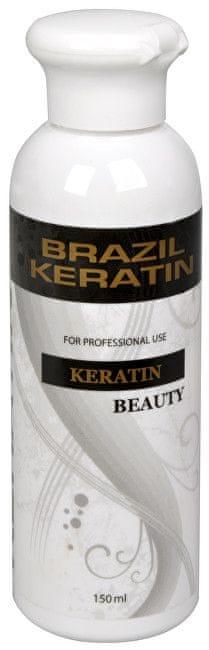 Brazil Keratin Brazilský keratin Beauty 150 ml