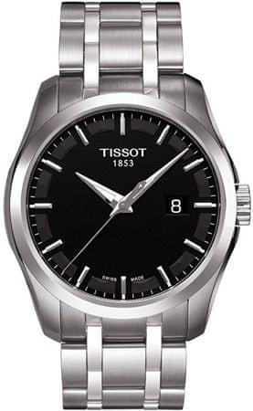 Tissot T-Classic Couturier Quartz T035.410.11.051.00