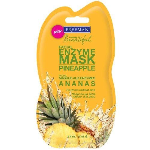 Freeman (Facial Enzyme Mask Pineapple )