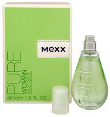 Mexx Pure Woman - woda toaletowa