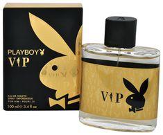 Playboy VIP For Him - woda toaletowa