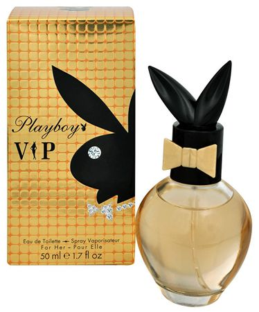 Playboy VIP For Her - EDT 40 ml