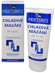 Simply you Priessnitz Chladivé mazání De Luxe 200 ml