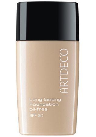 Artdeco Dlhotrvajúci make-up SPF 20 (Long-Lasting Foundation) 30 ml (Odtieň 18 Sweet Honey)