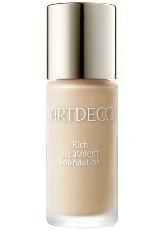 Artdeco luxusný krémový make-up (Rich Treatment Foundation) 20 ml (Odtieň 21 Delicious Cinnamon)