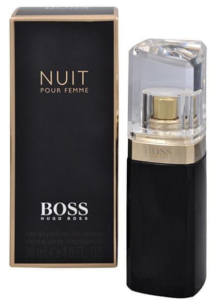 Hugo Boss Boss Nuit Pour Femme - EDP 50 ml