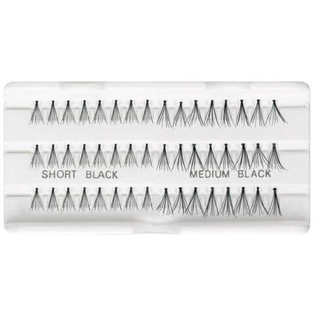 Artdeco Umelé riasy v trsoch (Permanent Lashes) (Varianta 3 Short / Medium)