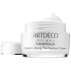 Artdeco Liftingový krém Pure Minerals (Instant Lifting Perfection Cream) 50 ml