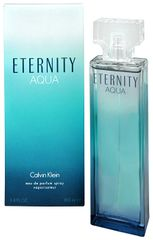 Calvin Klein Eternity Aqua - woda perfumowana
