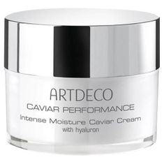 Artdeco Intenzivně hydratační krém Caviar Performance (Intense Moisture Caviar Cream) 50 ml